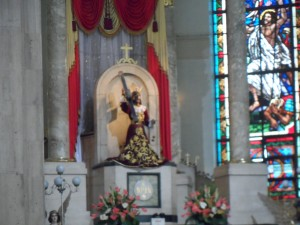 Manila Quiapo Church (2)