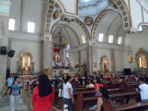 Manila Quiapo Church (3)