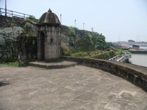 Manila - Ft. Santiago18