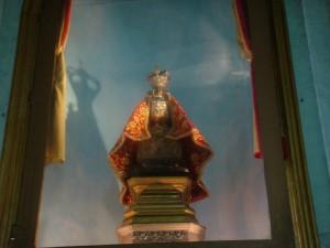 Manila Intramuros St Augustin5