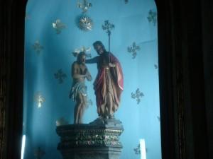 Manila Intramuros St Augustin9