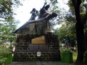 Manila hero park5