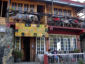 Sagada yogurt house