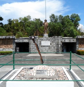 Corregidor Filipino Monument (3)