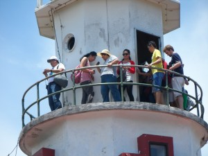 Corregidor Spanish light house (2)