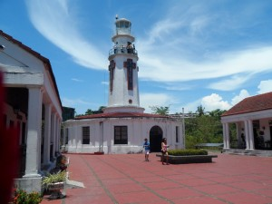Corregidor Spanish light house (3)
