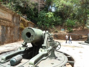 Corregidor gun battery (1)