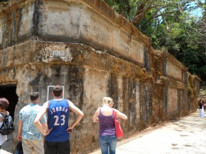 Corregidor gun battery (3)