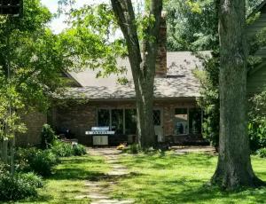 Moore estate