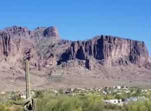 Superstition mountain AZ (2)