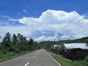 Drive to Tacloban (3)