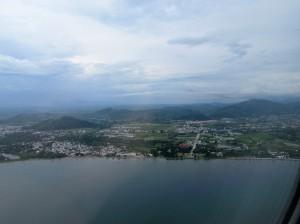 Flight to Tacloban (2)