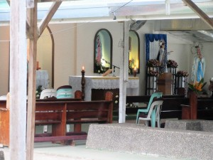 Guiuan Immaculate Conception church (1)