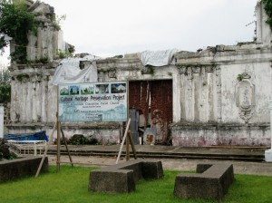 Guiuan Immaculate Conception church (4)