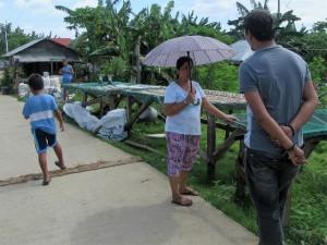 Sabong village (2)