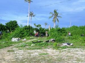 Sunrise beach Sabong village (10)