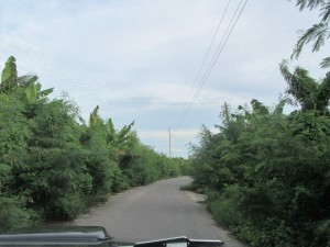Sunrise beach Sabong village (3)