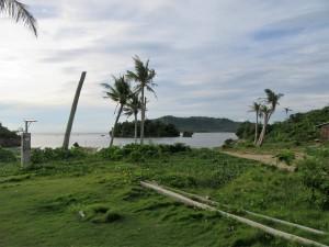 Sunrise beach Sabong village (5)