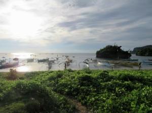 Sunrise beach Sabong village (9)