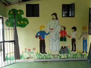 St. Joseph Sunday school