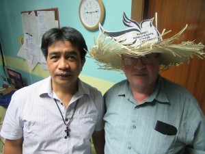 Ed & Dean James