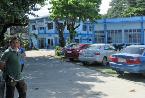 Brent Hospital (6)