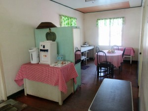 Brent hospital guest house (3)