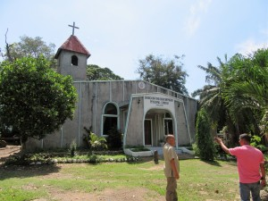 Good shepherd church (1)