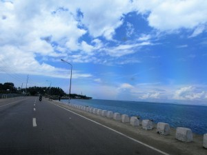 Zamboanga sea port