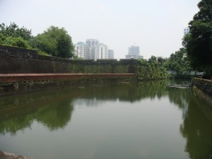 Manila - Ft. Santiago08