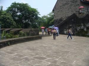 Manila - Ft. Santiago17