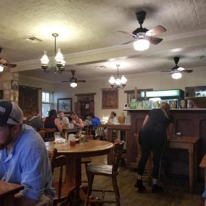 Fredericksburg German restaurant