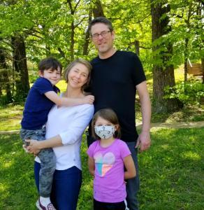 Georgia family