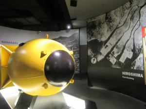 Nimitz Museum (1)