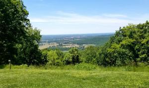 Sewanee Franklin valley