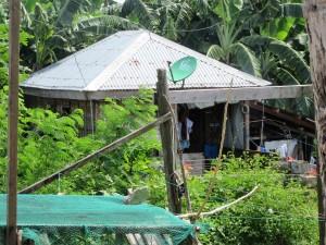 Sabong village (4)