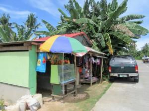Sabong village Auntie Dora (3)