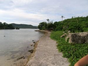 Sunrise beach Sabong village (14)